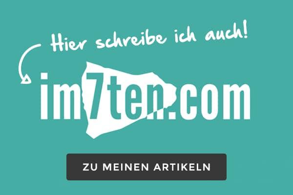 Zu  meinen Artikeln auf im7ten.com